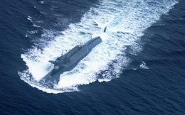 Trung Quốc lần đầu giải mật hạm đội tàu ngầm hạt nhân