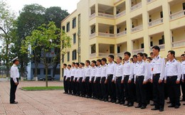 Hé lộ quy trình tuyển chọn và đào tạo thủy thủ tàu ngầm Kilo VN