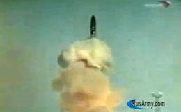 Khám phá tên lửa có sức công phá lớn nhất thế giới