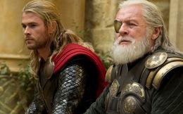 Thor 2 thống trị doanh thu phòng vé