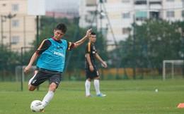 Chốt danh sách 20 tuyển thủ U23 Việt Nam đá tại SEA Games 27