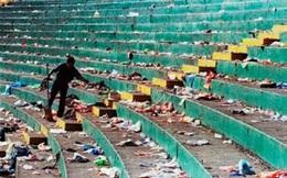 Ngày này năm xưa 16/10: Sập khán đài, 84 người thiệt mạng
