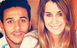 Thiago Alcantara: Tự hào về bố, ngưỡng mộ mẹ, sợ… bạn gái
