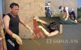 """""""Gia đình nên mời Phan Thị Bích Hằng tìm xác chị Huyền"""""""