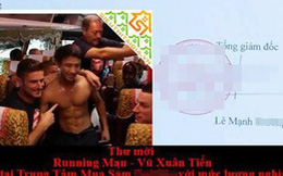 """""""Running man"""" được mời lương 1000 USD: Cư dân mạng """"chia 2 phe"""""""