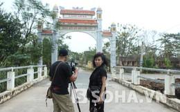 Nữ đạo diễn người Mỹ gốc Việt làm phim về Tướng Giáp