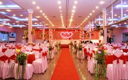 Lãnh đạo tổ chức tiệc cưới không mời quá 350 khách
