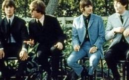 Tiết lộ bộ ảnh màu chưa từng công bố của The Beatles