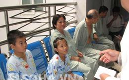 Tin vui cho người mắc bệnh tim có nguy cơ 'tử vong ngay trên bàn mổ'