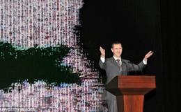 Sợ quân nổi dậy, Tổng thống Syria sống trên tàu chiến
