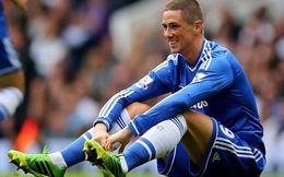 BẢN TIN SÁNG 11/10: Nịnh đầm Chelsea, Torres chê bôi Liverpool