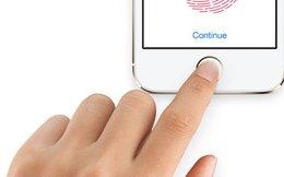 Touch ID trên iPhone 5S hoạt động kém chính xác theo thời gian?