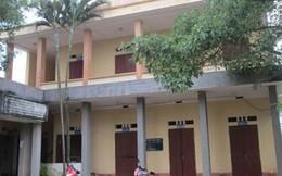 Bệnh nhân chết bất thường tại trung tâm y tế huyện