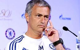 """Jose Mourinho: Ông vua của những trận """"khẩu chiến"""""""