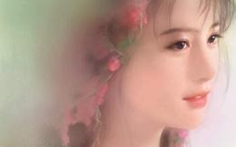 """""""Gái bán hoa"""" đẹp nhất Trung Quốc"""
