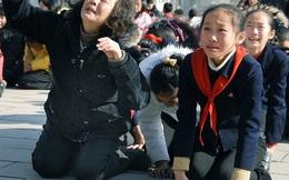 Những chuyện kỳ lạ ở Triều Tiên: Không khóc thương lãnh tụ là có tội?