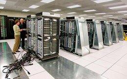 Trung Quốc sở hữu siêu máy tính mạnh nhất thế giới