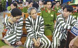Trùm xã hội đen Năm Cam qua lời tướng Tư Bốn