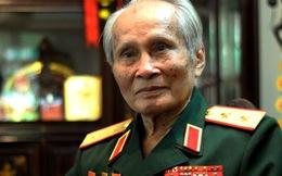 Tướng Việt Nam kỳ vọng gì ở báo chí đương đại?