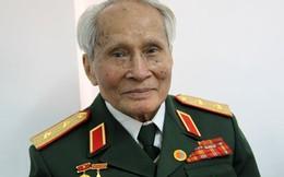 Tướng Thước gửi tâm thư đề nghị phong Nguyên Soái cho Đại tướng