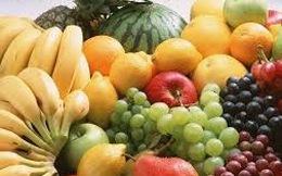 Thải độc cơ thể hiệu quả với các loại rau củ quả dễ kiếm