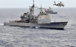 Non tay vẫn liều dọa máy bay Mỹ, phi công Trung Quốc mất mạng