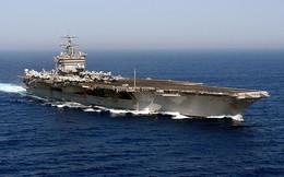 Khám phá tàu sân bay USS Enterprise (CVN-65) của Mỹ