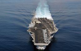 Đánh đắm tàu sân bay Mỹ, Nga trả giá quá nhiều