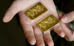 Lựa chọn nào khôn ngoan hơn trữ vàng?