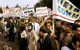 Ngày này năm xưa 27/10: Người Anh biểu tình chống chiến tranh VN