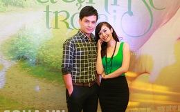 MC Thùy Linh mặc giản dị vẫn xinh đẹp