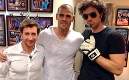 """Valdes sợ """"đụng"""" Pepe trong hẻm hơn quả penalty của Ronaldo"""