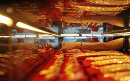 Vàng trong nước bật tăng mạnh sau kỳ nghỉ dài