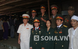 Người chiến sĩ Điện Biên Phủ 94 tuổi rưng rưng nói về Đại tướng