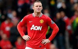 Vì fan hâm mộ, Rooney quyết chí ra đi