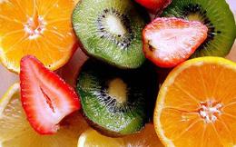 3 loại vitamin cực quan trọng đối với dân văn phòng