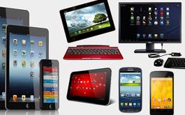 7 lý do Android vẫn là sự lựa chọn tốt hơn iOS 7