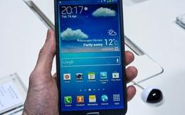 Những smartphone đáng trông ngóng sắp tới