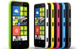 6 smartphone tầm trung đáng chọn