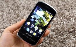 Những smartphone lõi đôi giá chỉ 2 triệu đồng