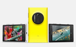 9 lý do khiến Nokia Lumia sẽ hút khách