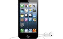 10 đối thủ đáng gờm của iPhone 5S