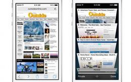 10 tính năng hàng đầu của iOS 7