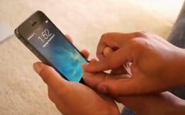 4 cách mở khóa vân tay trên iPhone 5S cực độc
