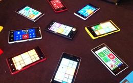 Top 7 điện thoại Lumia đáng dùng