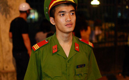 Kỷ niệm thiêng liêng của trung sĩ trẻ canh gác ở nhà Đại tướng