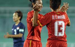 Lịch thi đấu SEA Games ngày 20/12 của đoàn TT Việt Nam