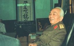 Người Việt ở xứ tuyết nghẹn ngào tiễn biệt tướng Giáp