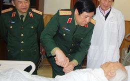 Chuyện ít biết về việc chăm sóc sức khỏe cho tướng Võ Nguyên Giáp
