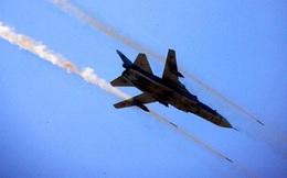 Su-24 Syria được trang bị tên lửa có thể đánh chìm tàu sân bay Mỹ
